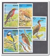 Kenia 1984, Postfris MNH, Birds - Kenia (1963-...)