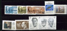 Russie ** N° 5840  à ...... - 1923-1991 URSS