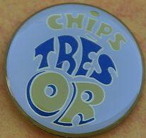 DD  583...... CHIPS................   TRES  OR - Altri