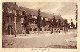 Wingerdweg - Amsterdam
