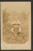 Carte Photo-Militaire - Guerre 1914-18