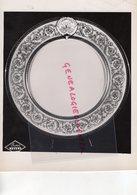 87 - LIMOGES-SERVICE PORCELAINE ROBERT HAVILAND & C. PARLON  - RARE GRANDE PHOTO ORIGINALE - Métiers