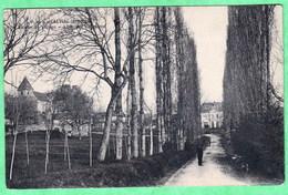 CALVIAC - ENTREE DU VILLAGE - France