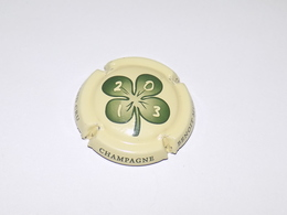 Capsule De Champagne - BENOIT MUNIER  N°14 - Sammlungen