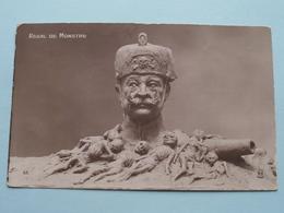 Régal De Monstre ( A. Noyer - 65 - AN Paris ) Anno 19?? ( Details Zie Foto's ) ! - Personen