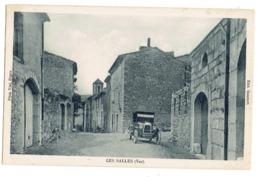 83 - Les Salles - France