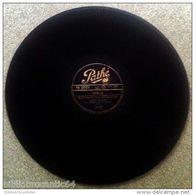 "78 TOURS ""  ANDRE DASSARY  ""< JE NE SAIS QUE CHANTER / DORILA <  PATHE PA 2025 - 78 Rpm - Schellackplatten"