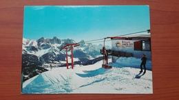 Rifugio Punta Ces - Trento