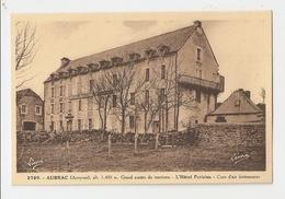 12 Aubrac, L'hotel Parisien (4165) - Frankreich