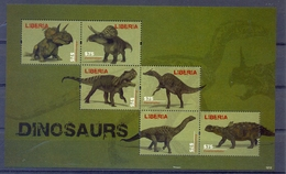 LIBERIA  (AFR 117) - Timbres