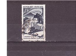 829  OBL  Y/T    Expéditions Polaires 'Paul Emile Victor'  *FRANCE*   15/17 - Gebraucht
