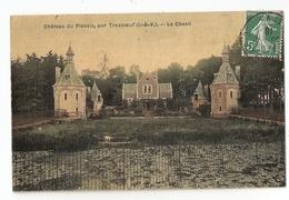35 Tresboeuf, Chateau Du Plessix, Le Chenil (4170) - Autres Communes