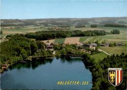 Holzöster-See - Holzöster-Franking (76798) - Unclassified