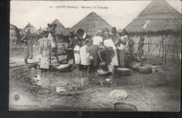 Kayes ( Soudan), Mousso à La Fontaine - Soudan
