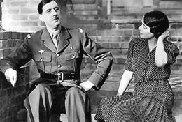 WW2 - Le Général De Gaulle Et Son épouse Yvonne En Angleterre - 1939-45