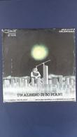 45 Giri - A. Celentano - Un Albero Di 30 Piani - 45 Rpm - Maxi-Single