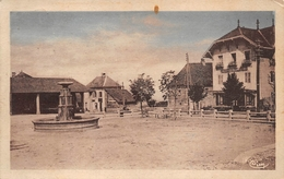 Dolomieu Canton La Tour Du Pin - Other Municipalities