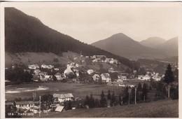 TARVISIO. EDIZ  G F.  LANDSCAPE MOUNTAIN PAYSAGE CIRCA 1940's ITALY- BLEUP - Udine