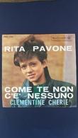 45 Giri - Rita Pavone - Come Te Non C'è Nessuno - 45 Rpm - Maxi-Single