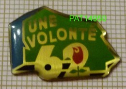 CONSEIL GENERAL Du PAS DE CALAIS Dpt 62 UNE VOLONTE - Administrations