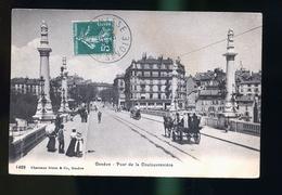 Geneve - GE Ginevra