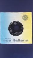 45 Giri - Gianni Morandi - Fatti Mandare Dalla Mamma A Prendere Il Latte - 45 Rpm - Maxi-Single