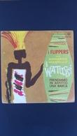 45 Giri - I Flippers Con Edoardo Vianello - I Watussi - 45 Rpm - Maxi-Single