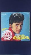 45 Giri - Little Tony - Bada Bambina - 45 Rpm - Maxi-Single