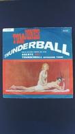 45 Giri - Tom Jones - Thunderball - 45 G - Maxi-Single