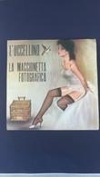45 Giri - Franco Trincale - L'Uccellino - 45 G - Maxi-Single