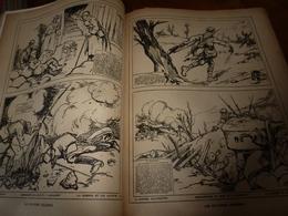 1914-18 LA GUERRE DOCUMENTÉE:Des Héros Par Haye-D'Espagnat (Leyris,Icart,Pelardy,Mathys,Malaguti,Audren,Blandin,etc) - Magazines & Papers