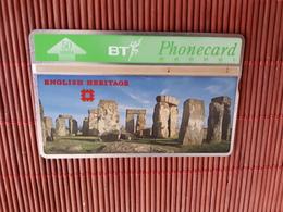 Phonecard Uk English Heritage 528 D Used - Ver. Königreich