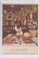 LOS CARACOLES. RESTAURANTE TIPICO. BARCELONA. VOYAGE. CIRCA 1950's ESPAÑA- BLEUP - Hotel's & Restaurants