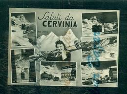 SALUTI DA CERVINIA - Otras Ciudades