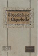 Donzère - Chocolaterie D'Aiguebelle - Food