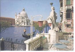 Venedig - La Salute - V-5-010-0 - Venezia