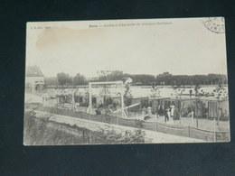 SENS   1906   NOUVEAU ROBINSON  ....  EDITEUR - Sens