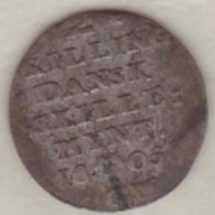 Denmark 2 Skilling 1805 Christian VII KM# 660.2 - Danemark