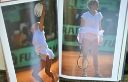 Très Rare Livre Roland Garros 1993 - Livres