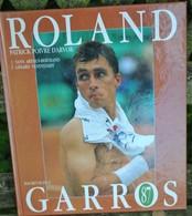 Très Rare Livre Roland Garros 1987 - Livres