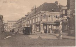 59- SECLIN - LA RUE CARNOT - Seclin