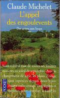 """{03416} Claude MIchelet . """"l'appel Des Engoulevents""""  Pocket N°3948. 1994. TBE   """" En Baisse """" - Ohne Zuordnung"""