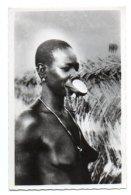 Tchad 028, AEF, Pauleau 61, Type De Femme Sara-kaba - Tschad