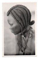 Tchad 029, AEF, Pauleau 66, Type De Femme De Fort-Lamy - Tschad