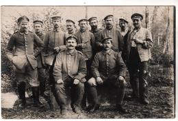 Nr. 4011,  FOTO-AK, WK I, Feldpost - Guerre 1914-18