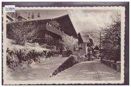DISTRICT D'AIGLE - GRYON - TB - VD Vaud