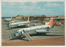 Jan Smuts Airport - Johannesburg - & Airplane, Airport - South Africa