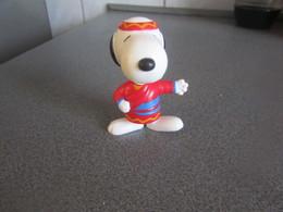 CE33 Figurine, Snoopy, 8 Cm - Snoopy