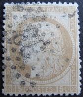 LOT R1749/187 - CERES N°55 - ETOILE De PARIS N°33 - Cote : 20,00 € - 1871-1875 Ceres