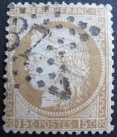 LOT R1749/188 - CERES N°55 - ETOILE De PARIS N°37 - Cote : 12,00 € - 1871-1875 Ceres